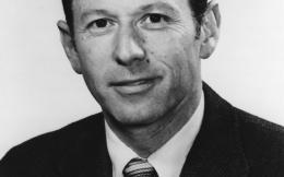 Пол Берг: от полиомы к Нобелевской премии